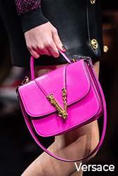 geantă neon Versace