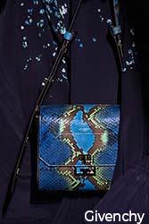 geantă snake Givenchy