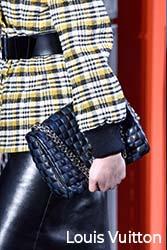 geantă matlasată Louis Vuitton