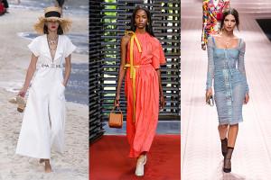 7 culori care definesc moda de vară 2019