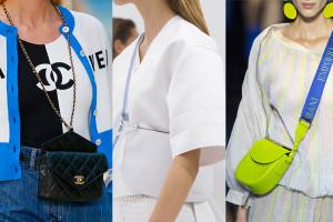 Moda 2019: Ce genți purtăm anul acesta?