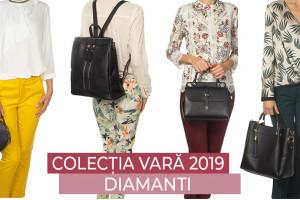 Colecția vară 2019 DiAmanti: 10 genți pentru un sezon plin de stil
